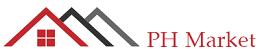 PH Market – Supermercado de productos PassivHaus Logo